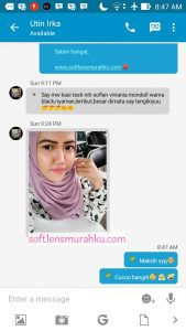 review viviaina mondoll black by sis utin irka