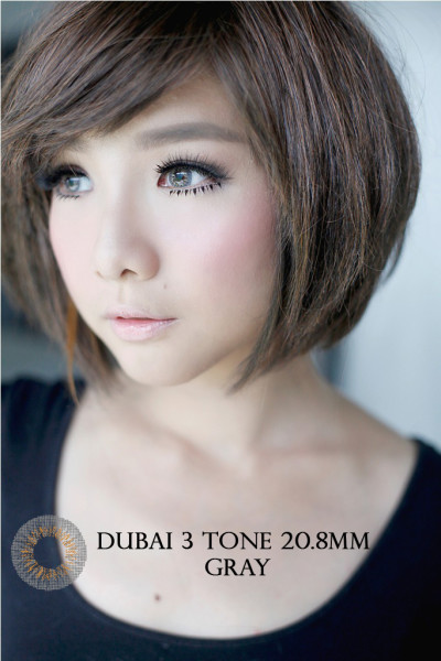dubai 3tone gray