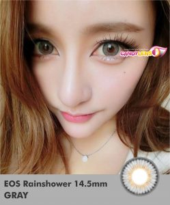 Softlens EOS RainShower 14.5mm