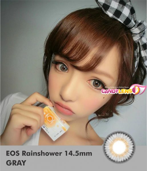 softlens eos rainshower gray