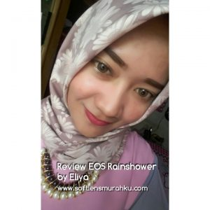 review eos rainshower brown sis eliya