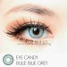 Softlens EYE CANDY BULLE 15mm