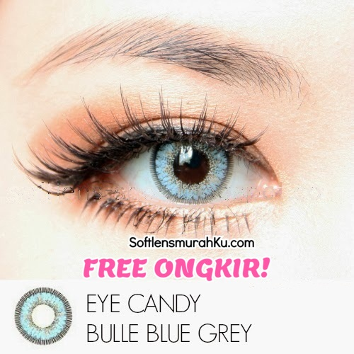 softlens bulle bluegrey eye candy