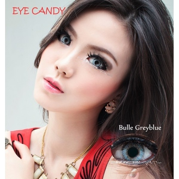 softlens eye candy bulle grayblue