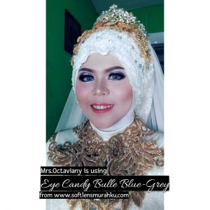 review eye candy bulle bluegrey sis octaviany