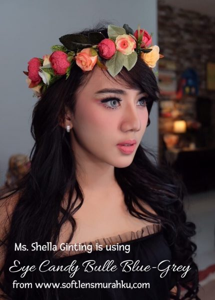review eye candy bulle bluegrey sis shella ginting