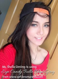 testimoni eye candy bulle sis shella