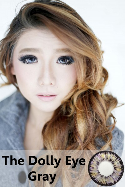 Softlens Dolly Eye Glamour