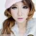 Softlens The Dolly Eye Glamour 22.8mm