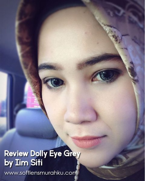 review dolly grey sis iim siti (2)