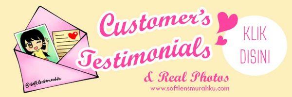 testimoni dan review softlens
