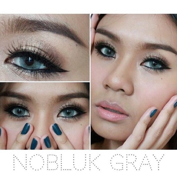 nobluk grey 14.5mm