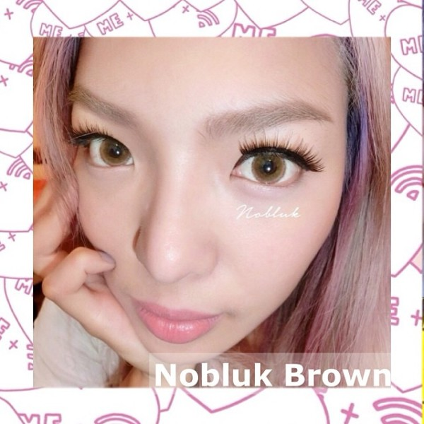 nobluk brown 14.5mm