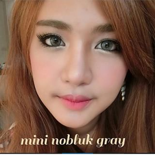 mini nobluk grey