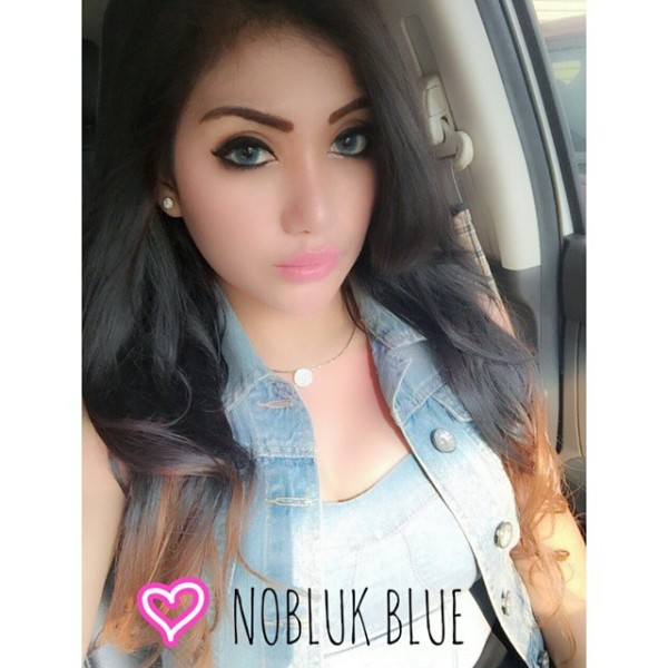 nobluk blue