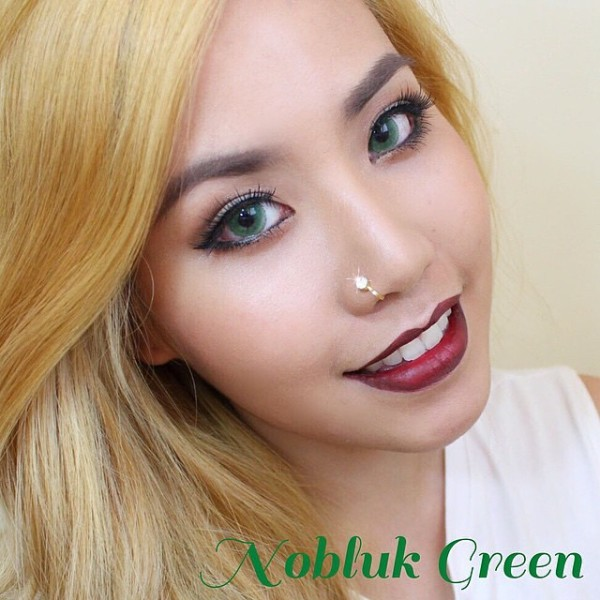 nobluk green
