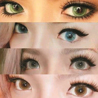 softlens nobluk all color