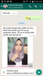 review nobluk grey sis rahminita