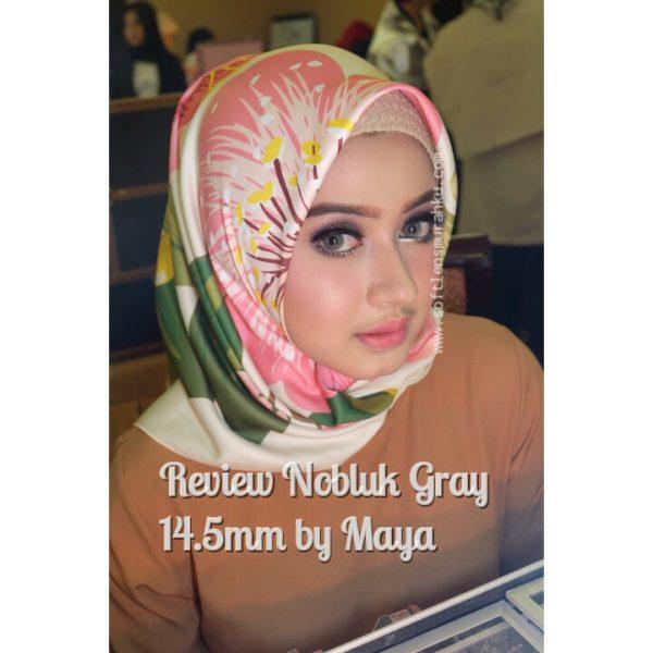 review nobluk grey sis maya