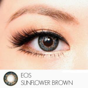 Softlens EOS Sunflower 14.5mm