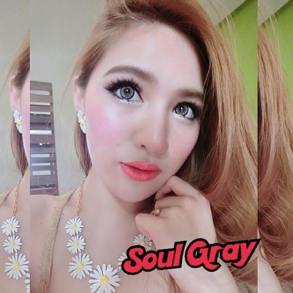 soul grey by dreamcon