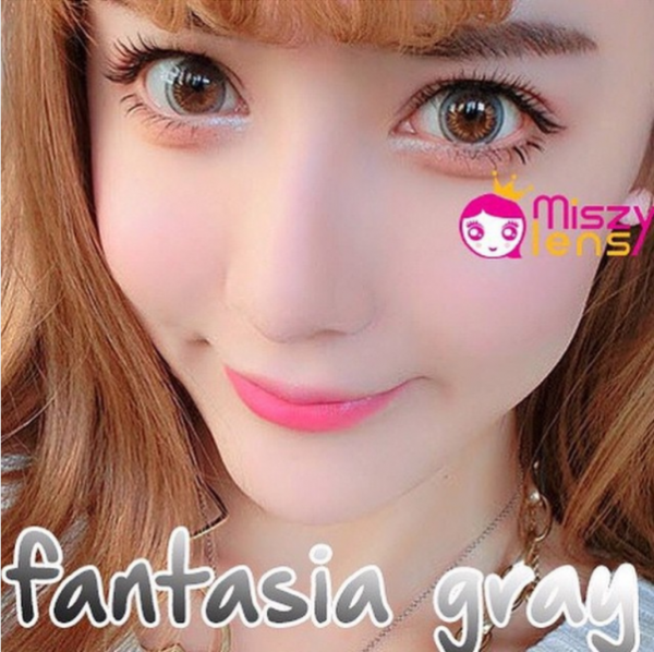 Fantasia-gray
