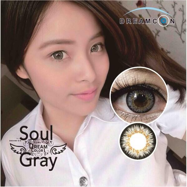 Soul Gray 1-1