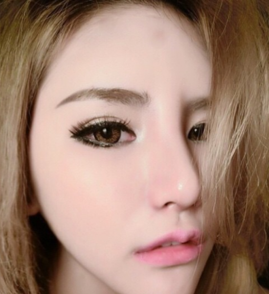 softlens dreamcolor soul brown