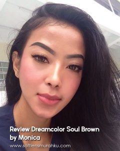 review dc soul brown sis monica