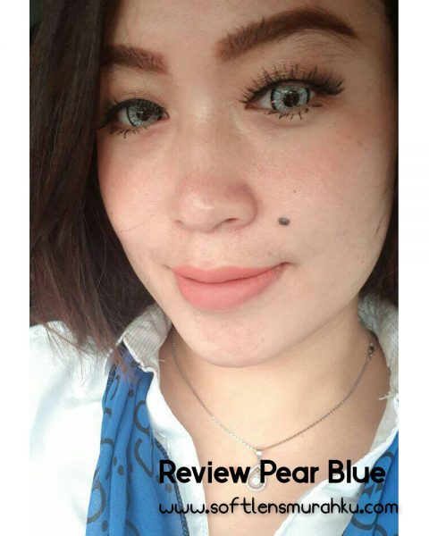 review pear blue