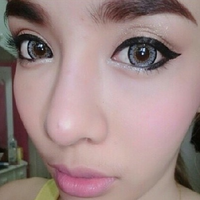 softlens dreamcon soul grey