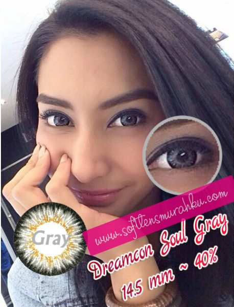tyas dreamcon soul grey