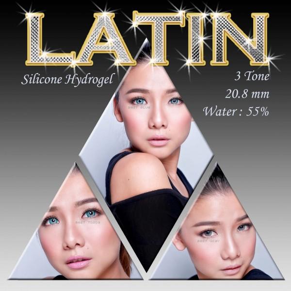 Tone Latin 47