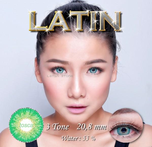 softlens latin tosca