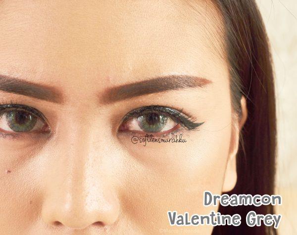 soflens dreamcon valentine