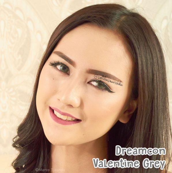 softlens dreamcolor valentine