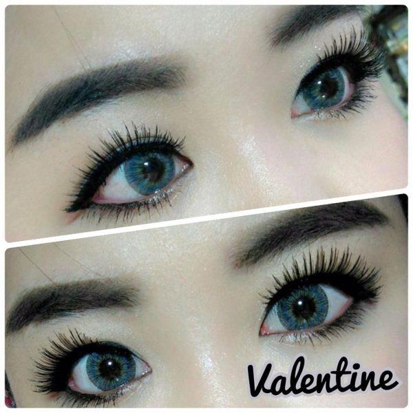 dreamcolor valentine grey