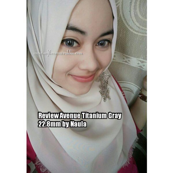 review avenue titanium grey sis naula