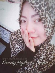 review sweety hydrocor brown 2