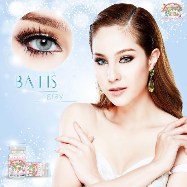 ... Gratis Lens Case. Source · NEW Softlens Sweety Batis 14.5mm