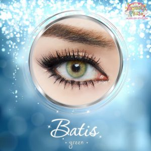 NEW Softlens Sweety Batis 14.5mm