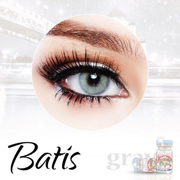 soflens sweety batis gray