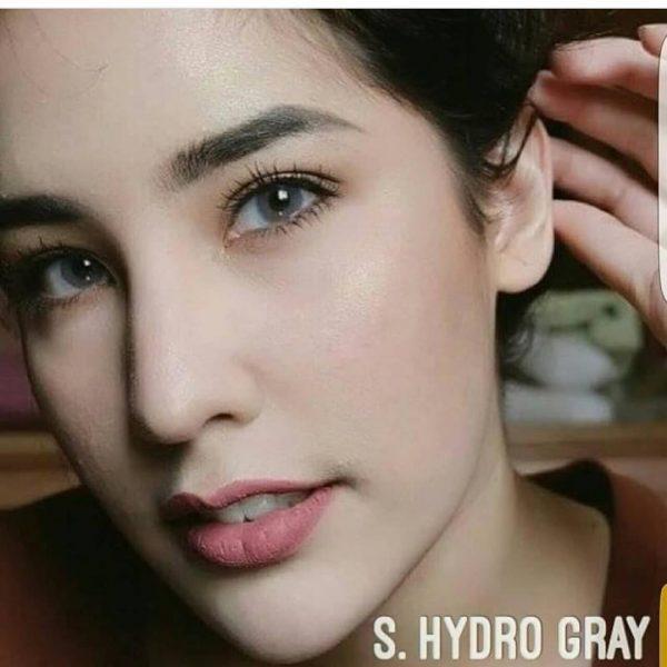 softlens sweety hydrocor grey
