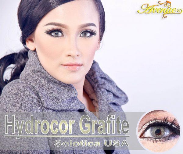 Avenue Solotica Hydrocor Grafite
