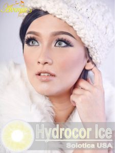 NEW Softlens Avenue Solotica Hydrocor