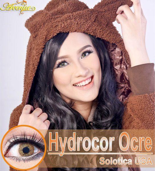 Avenue Solotica Hydrocor Ocre
