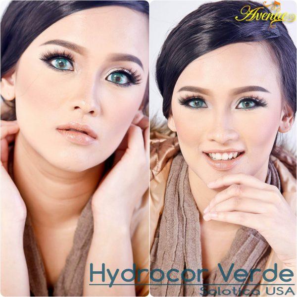 Avenue Solotica Hydrocor Verde