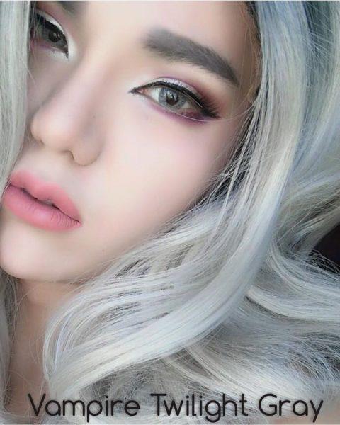 vampire twilight grey