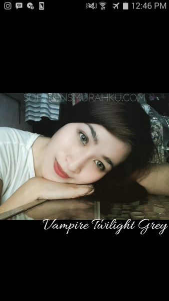 review vampire gre