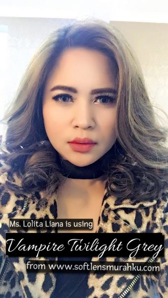review vampire grey sis lolita liana